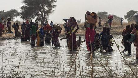 BM: Cihatçı Boko Haram yüzünden 8,7 milyon kişi acil insani yardıma muhtaç