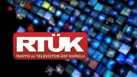 Yangınları haberleştiren 6 kanala RTÜK ceza yağdırdı