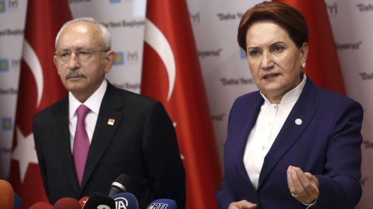 Pehlivan: Kılıçdaroğlu'nun açıklaması İmamoğlu ve Yavaş'ın önünü kesmek içindi