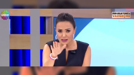 Didem Arslan: Kürtçeye bir tepkim olamaz. Yayında 'doğu dili' diye hiçbir ifadem de yok