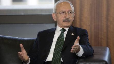 Kemal Kılıçdaroğlu: İlk olarak Suriye'de büyükelçiliği açacağız