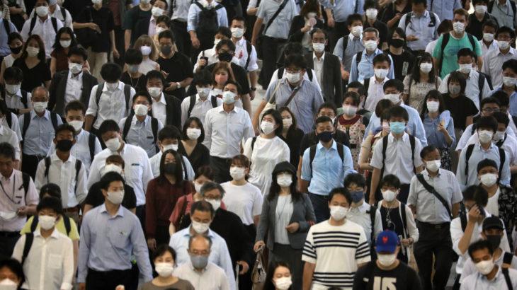 Japonya'da pandemi önlemleri artıyor: 8 eyalet daha OHAL bölgesi ilan edildi