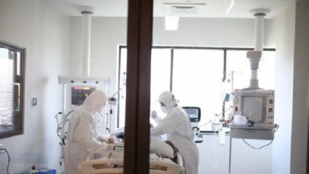 Rize'de hastaneler doldu taştı: Mümkün mertebede aile hekimlerine başvurun