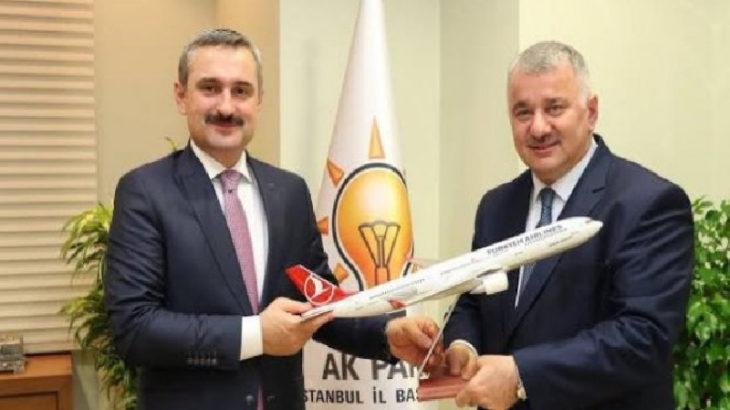 AKP'nin çifliğine dönen THY, 2021 yılının 2. çeyreğinde 497 milyon lira zarar etti