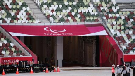 2020 Tokyo Paralimpik Oyunlarında masa tenisinde Türkiye'ye 2 madalya