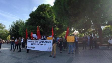 Sosyalist Liseliler'den Açıklama: Ziya Selçuk'u Affetmiyoruz!