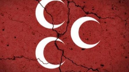 MHP Kayseri teşkilatını kapattı: İyi Parti iddiaları gündemde