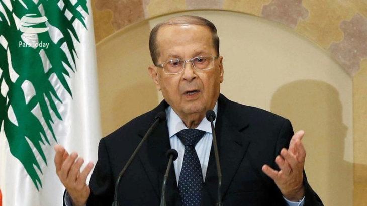 Lübnan Cumhurbaşkanı'dan IMF açıklaması