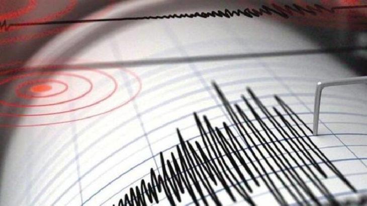 Datça'da 4.9 büyüklüğünde deprem!