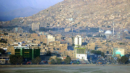 Kabil'deki patlamada ölenlerin sayısı 100'e yaklaştı