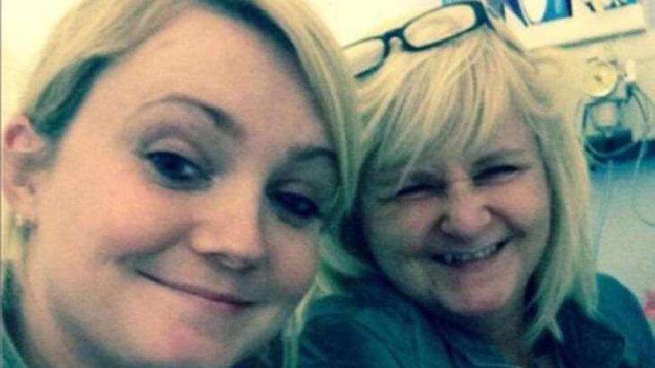 Aşı karşıtı anne, kızının görev yaptığı hastanede hayatını kaybetti