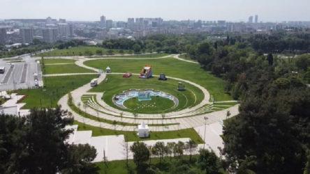 TOKİ'nin millet bahçelerine 2 yılda harcadığı para belli oldu: 390 milyon 58 bin TL