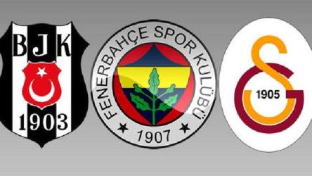 Türk takımlarının Avrupa kupalarından kazanacağı meblağlar belli oldu