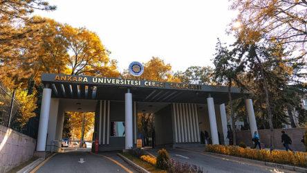Ankara Üniversitesi 2021-2022 Güz dönemi için eğitim şeklini açıkladı