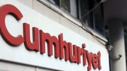 Sağlık Bakan Yardımcısı Sabahattin Aydın'dan, soru önergesini haberleştiren Cumhuriyet'e 100 bin TL'lik dava