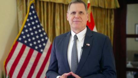 ABD Bağdat Büyükelçisi: Türkiye, Irak'ta PKK'ye karşı harekete geçtiğinde endişe duyuyoruz