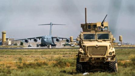 ABD, Kabil'de sivilleri vurduğunu itiraf etti