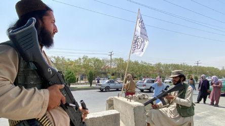 ABD'den Afganistan açıklaması: Taliban 31 Ağustos'tan sonra da güvenli geçişe izin verecek