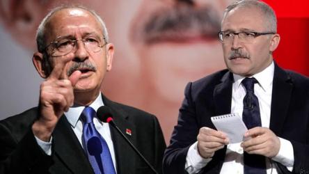 Yandaş yazar Selvi: İngiliz yalanı çöktü, Kılıçdaroğlu ve Akşener ne diyecek ?
