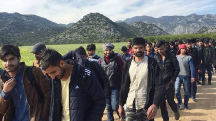 AB cephesinden Türkiye için çağrı: 'Mülteci anlaşması' Afgan mültecilerle genişletilsin