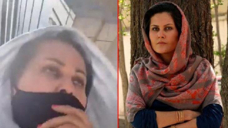 Afgan sinemacı dünyaya seslendi: Bizi öldürmeye geliyorlar