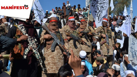 MANİFESTO TV | Şeriatçı karanlığa teslim edilen Afganistan