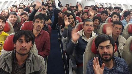 Afgan göçmenlerin en çok sığınma başvurusu yaptığı ülke açıklandı
