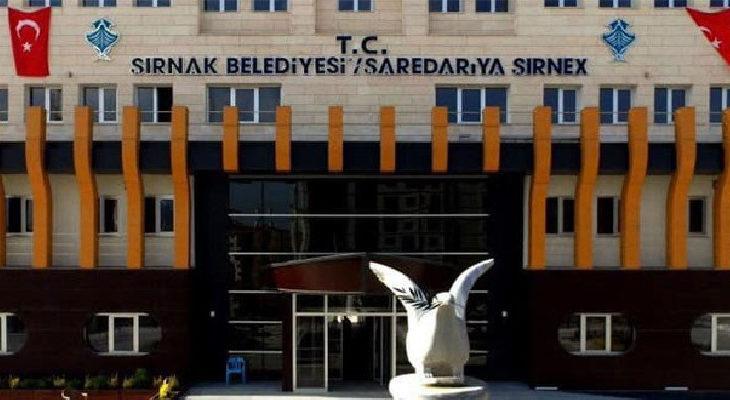 AKP'li belediyeden halka: Oyunuzu kime verdiyseniz yolunuzu o yapsın