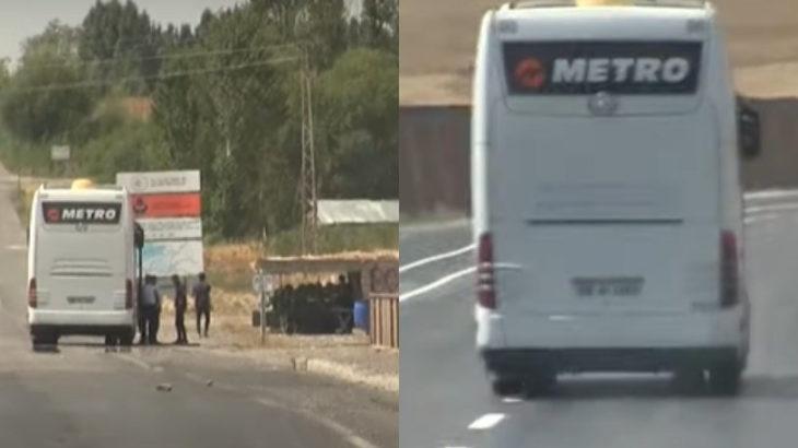 VİDEO | AKP'li firari Galip Öztürk'ün sahibi olduğu Metro Turizm'in kaçak yollardan göçmen taşıdığı ortaya çıktı