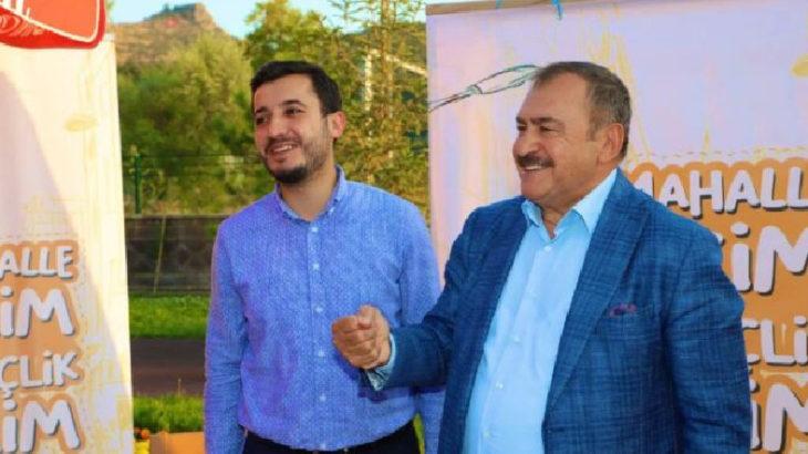 AKP'li vekilden gençlere 'liyakat' tavsiyesi