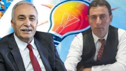 AKP'liler birbirlerini 'hırsızlıkla' suçladı