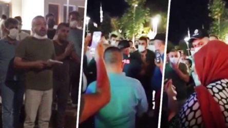 AKP'nin kalesi Konya'da esnaf sokağa indi