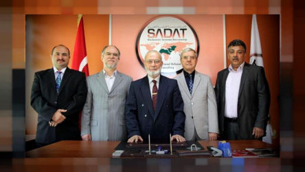 AKP'nin yeni Afganistan planı: Kabil Havalimanı'nı SADAT koruyacak