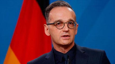 Almanya Dışişleri Bakanı Heiko Maas, Türkiye'ye geliyor: Gündem Afganistan