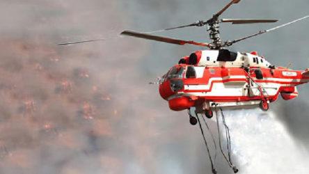 Antalya Belediye Başkanı: Helikopterler AKP'li yöneticiler tarafından yönlendiriliyor