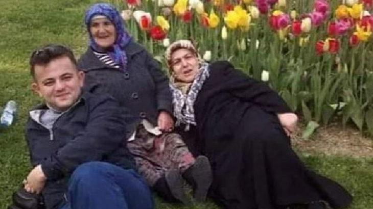 Aşı olmadılar: Aynı aileden 3 kişi Covid-19'dan hayatını kaybetti