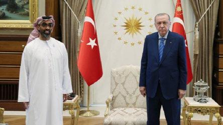 Terkoğlu: MİT mensuplarını Erdoğan'ın Saray'da görüştüğü BAE öldürmedi mi ?