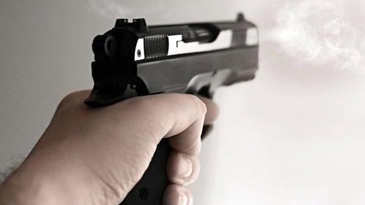 Pompalı tüfekle havaya doğru ateş açarak kaçtı: 3 yaralı