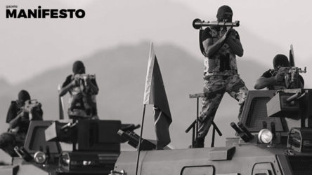 Afgan cihadı, Arap-Amerikan projesiydi!