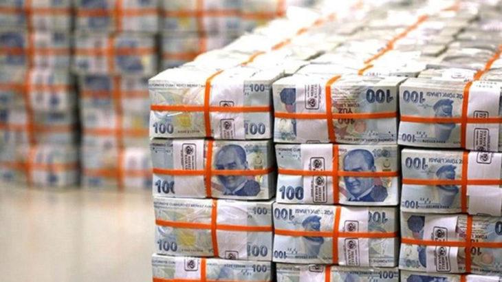 Faiz karşıtı AKP iktidarı 1 trilyon faiz ödedi: Önceki iktidarlara oranla 7 kat borç yapıldı