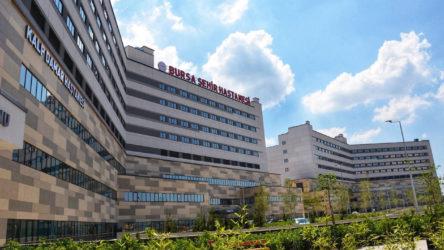 Şehir Hastanesi 'müteahhitlerine' imtiyazlı sözleşme
