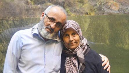 Büyükşen çifti cinayetinin tutuklu sanığı öldü