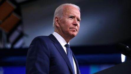 Biden'den Afganistan açıklaması: Bu savaşın maliyeti 1 trilyon dolar