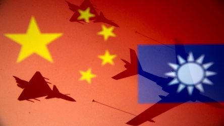 Global Times: Tayvan Afganistan'dan ders çıkarmalı