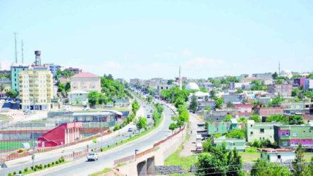 Diyarbakır'da 3 mahalle karantinaya alındı