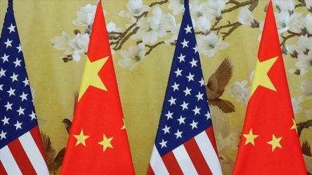 İstifa eden Pentagon baş yazılımcısı: Çin'e karşı mücadele şansımız yok