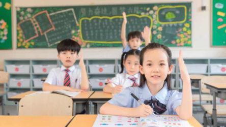 Çin'de 6-7 yaşındaki çocuklar için yazılı sınavlar kaldırıldı: Çocuklara fiziksel ve ruhsal zarar verebiliyor