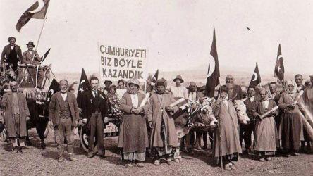 Türkiye Komünist Hareketi'nden 30 Ağustos açıklaması: Emperyalizme karşı mücadeleyi yükseltelim!