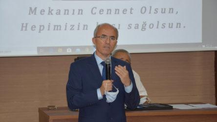AKP'li başkan yeğenini yardımcısı olarak atadı