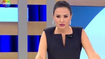 Didem Arslan Yılmaz, Kürtçe konuşan konuğu canlı yayından aldı